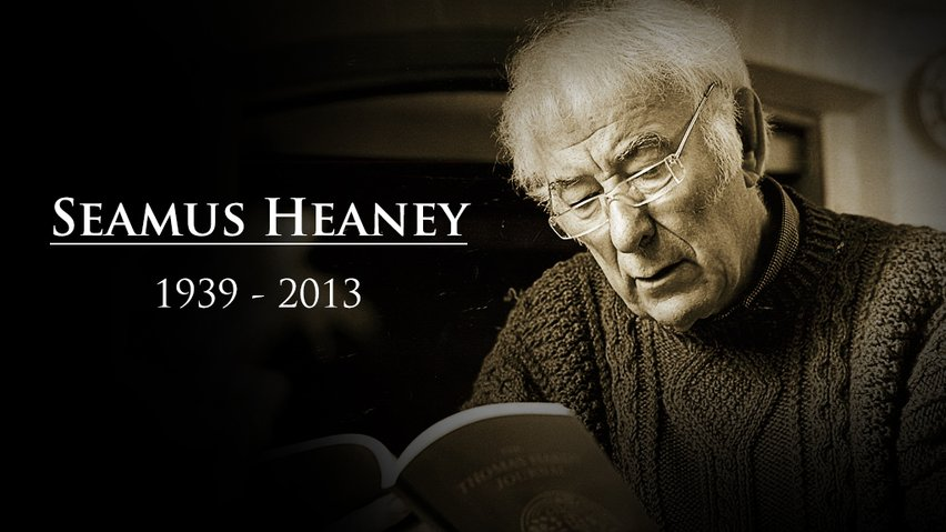 seamus heaney follower essay