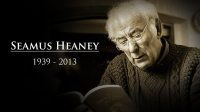Connecting with Seamus Heaney